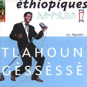Tlahoun Gèssèssè 歌手頭像