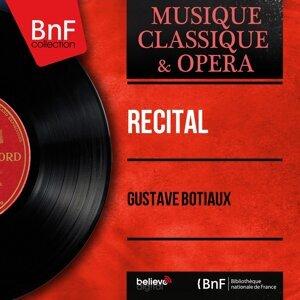 Gustave Botiaux 歌手頭像
