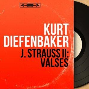 Kurt Diefenbaker 歌手頭像
