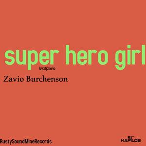 Zavio Burchenson 歌手頭像