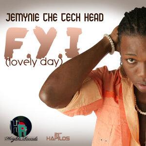Jemynie The Tech Head 歌手頭像