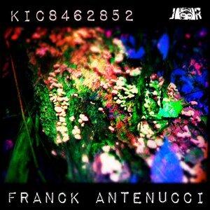 Franck Antenucci 歌手頭像