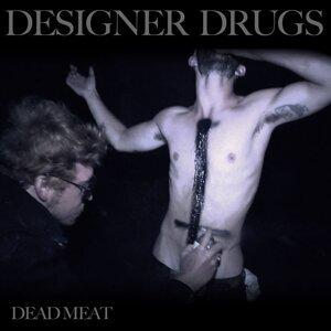 Designer Drugs feat. Cerebral Vortex アーティスト写真