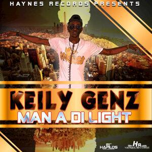 Keily Genz 歌手頭像