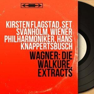 Kirsten Flagstad, Set Svanholm, Wiener Philharmoniker, Hans Knappertsbusch 歌手頭像