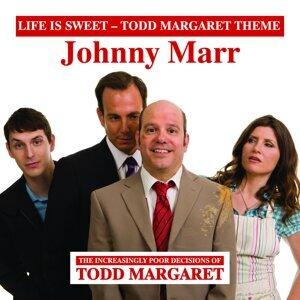 Johnny Marr 歌手頭像