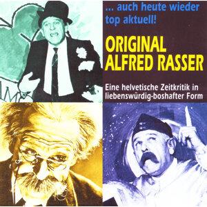 Alfred Rasser 歌手頭像