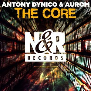 Antony Dynico, Aurom 歌手頭像