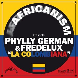 Phylly German, Fredelux 歌手頭像