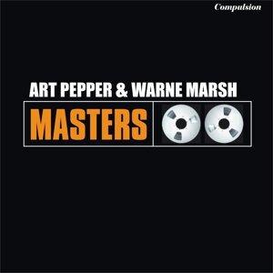 Art Pepper, Warne Marsh 歌手頭像