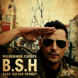 Bass Sultan Hengzt 歌手頭像
