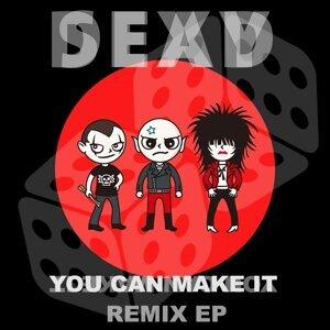 Death Sexy 歌手頭像