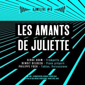 Les Amants de Juliette 歌手頭像