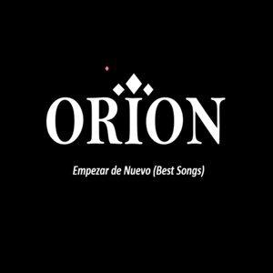 Orion 歌手頭像