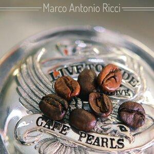 Marco Antonio Ricci 歌手頭像