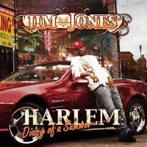 Jim Jones 歌手頭像