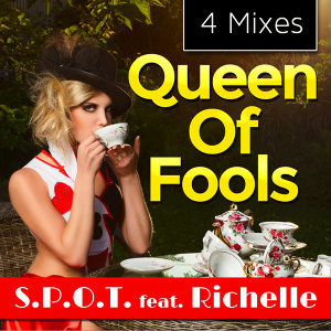 S.P.O.T. Featuring Richelle, S.P.O.T. 歌手頭像