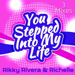 Rikky Rivera & Richelle, Richelle, Rikky Rivera 歌手頭像