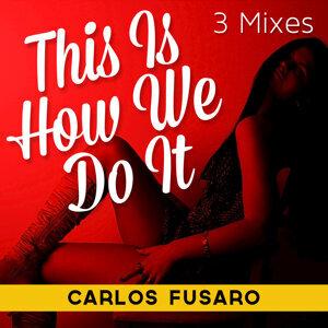 Carlos Fusaro 歌手頭像