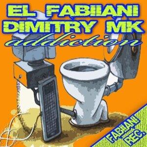 Dimitry Mk & El Fabiiani 歌手頭像