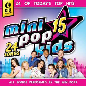 Minipop Kids 歌手頭像