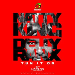 Natty King feat. Delly Ranx, Natty King 歌手頭像