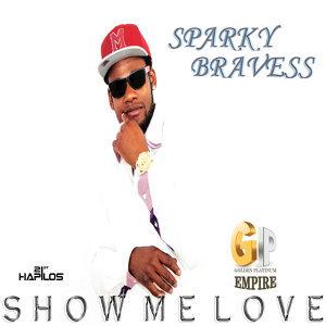 Sparky Bravess 歌手頭像
