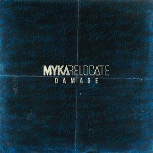 Myka Relocate 歌手頭像
