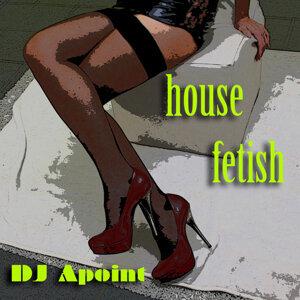 DJ Apoint 歌手頭像