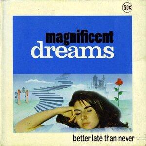 Magnificent Dreams 歌手頭像