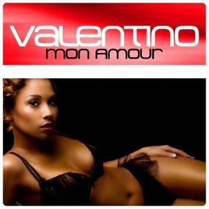Valentino 歌手頭像