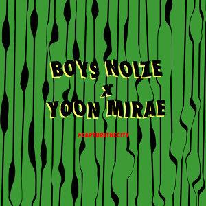 Boys Noize, Yoon Mirae 윤미래, Boys Noize, Yoon Mirae, 윤미래 歌手頭像