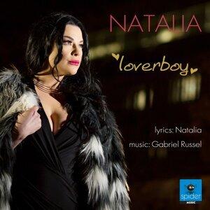 Natalia 歌手頭像