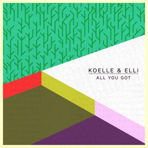 Koelle & Elli 歌手頭像