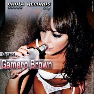Gamero Brown 歌手頭像