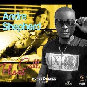 Andre Shepherd 歌手頭像