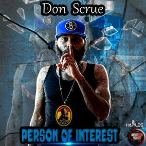 Don Scrue 歌手頭像