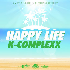 K-Complexx 歌手頭像
