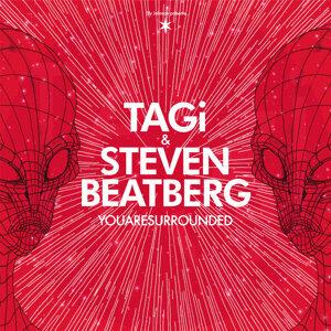 TAGi & Steven Beatberg 歌手頭像