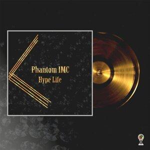 Phantom IMC 歌手頭像