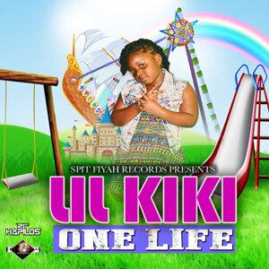 Lil Kiki 歌手頭像