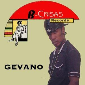 Gevano 歌手頭像