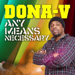 Dona-V 歌手頭像
