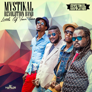 Mystikal Revolution Band 歌手頭像