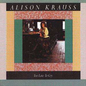 Alison Krauss 歌手頭像