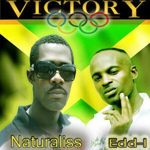 Naturaliss, Edd-I, Naturaliss, Edd-I 歌手頭像