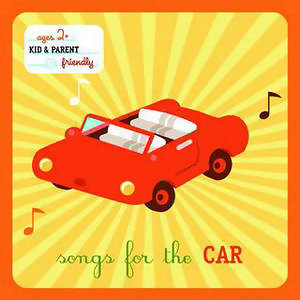 Songs For The Car 歌手頭像