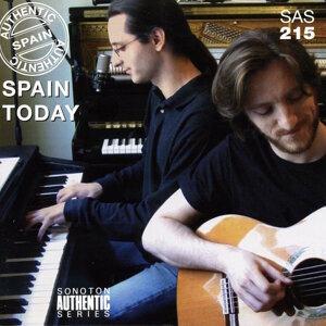 Guillermo Cillero & Jorge Cillermo 歌手頭像