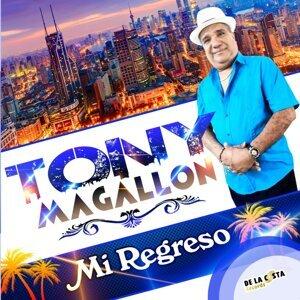 Tony Magallon 歌手頭像