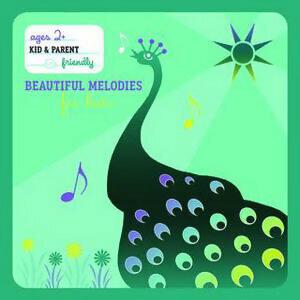 Beautiful Melodies For Kids アーティスト写真